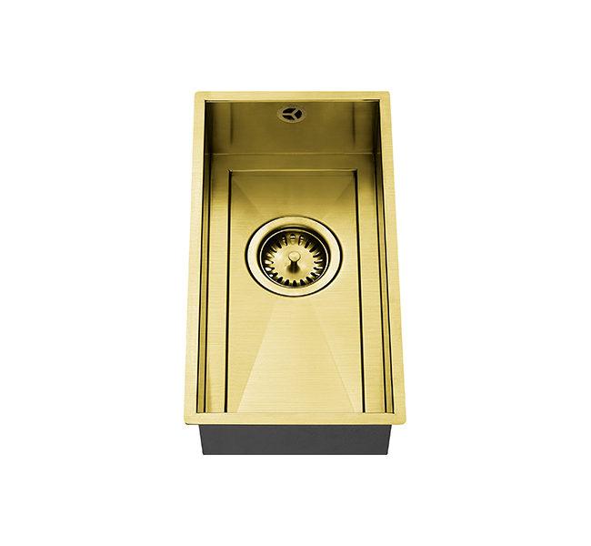 AXIXUNO 210U GOLD BRASS QG