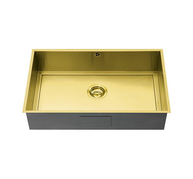 AXIXUNO 700U GOLD BRASS QG