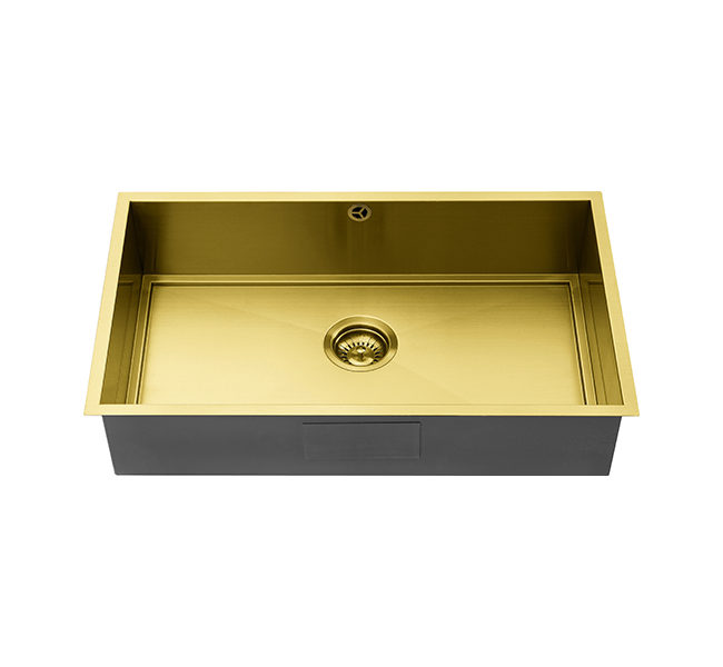 AXIXUNO 700U GOLD BRASS SOS