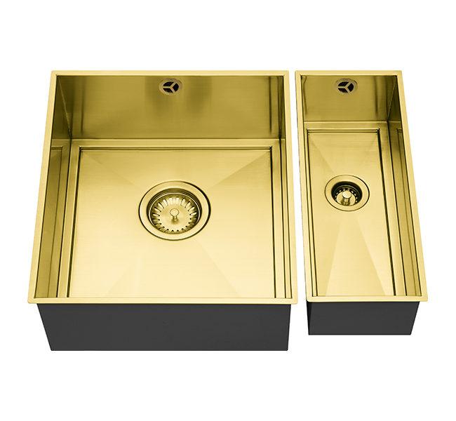 AXIXUNO SET A – 355U & 150U GOLD BRASS